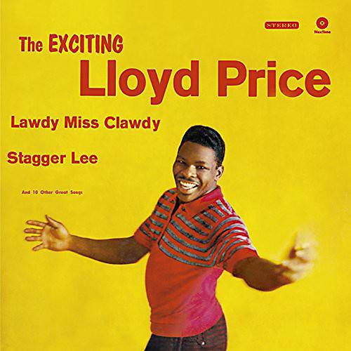 Alliance Lloyd Price - Lloyd Price
