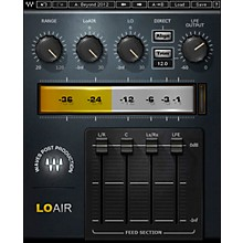 Waves LoAir Native/TDM/SG Software Download