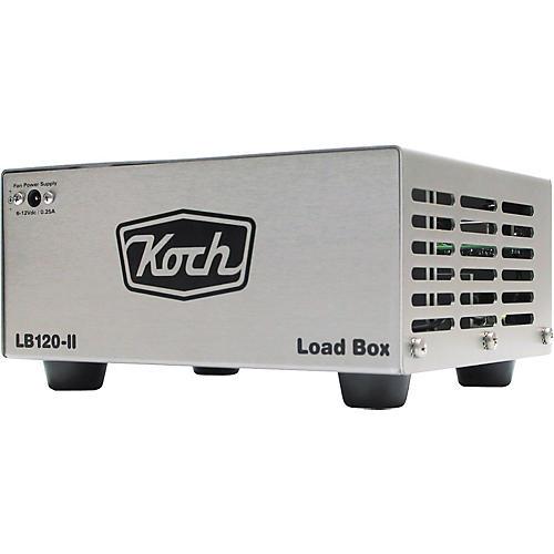 koch loadbox ii power attenuator speaker simulator musician 39 s friend. Black Bedroom Furniture Sets. Home Design Ideas