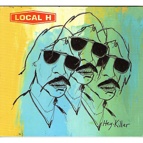 Alliance Local H - Hey Killer