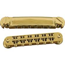 TonePros Locking Tune-o-matic/Tailpiece Set (small posts)
