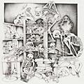 Alliance Locks - Skeletal Blues thumbnail