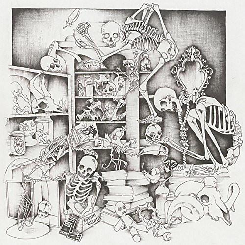 Alliance Locks - Skeletal Blues