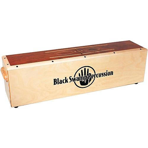 Black Swamp Percussion Log Drum 25 in.