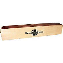 Black Swamp Percussion Log Drum