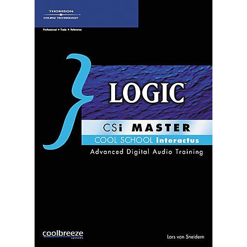 Course Technology PTR Logic CSi Master (CD-ROM)