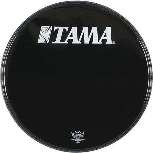 TAMA Logo Bass Drum Kick Head