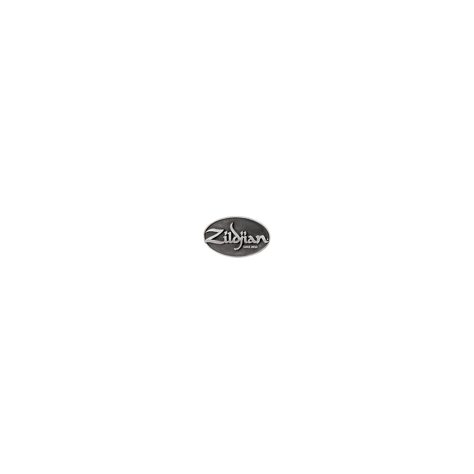 Zildjian Logo Belt Buckle
