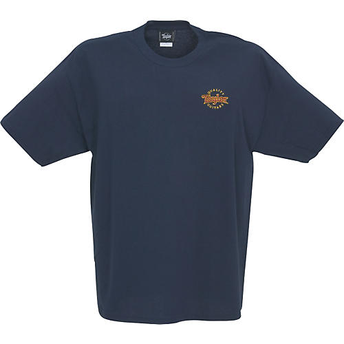 Taylor Logo Embroidered T-Shirt