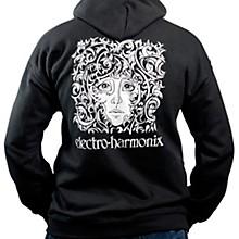 Electro-Harmonix Logo Hoodie, Black