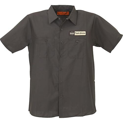 Taylor Logo Mechanic's Shirt