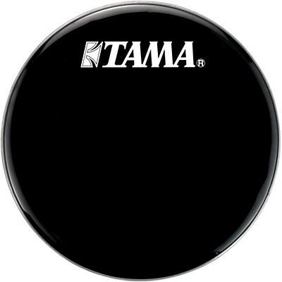 TAMA Logo Resonant Bass Drum Head