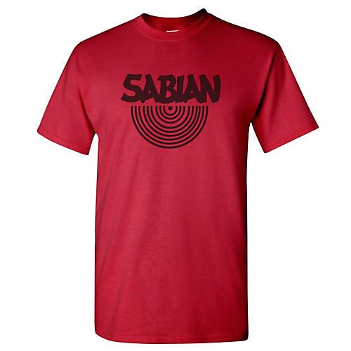 Sabian Logo T-Shirt
