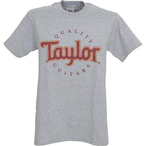 Taylor Logo T-Shirt