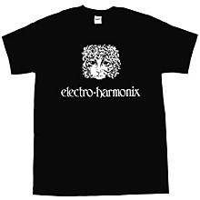 Logo T-Shirt Large Black