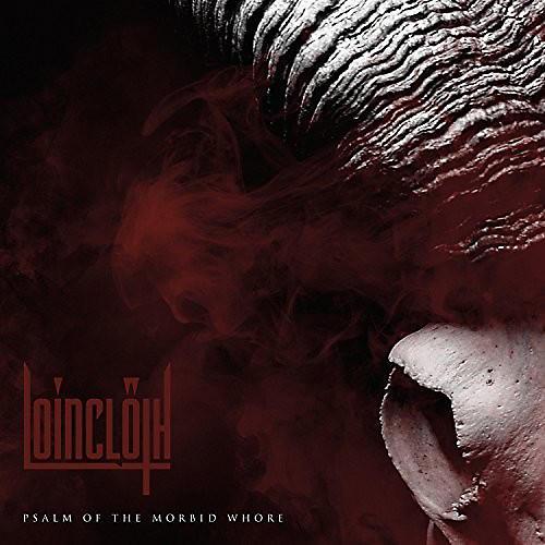Alliance Loincloth - Psalm Of The Morbid Whore