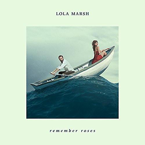 Alliance Lola Marsh - Remember Roses