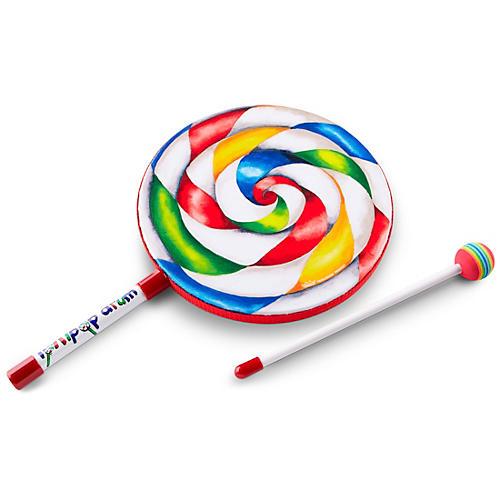 Remo Lollipop Drum 10 in.