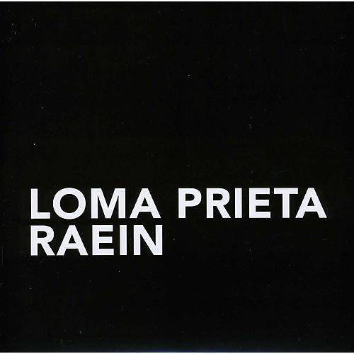 Alliance Loma Prieta - Loma Prieta and Raein