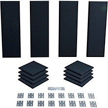 London 8 Room Kit Black