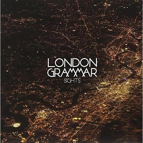 Alliance London Grammar - Sights