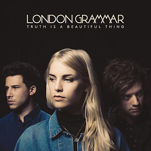 Alliance London Grammar - Truth Is A Beautiful Thing