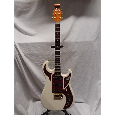 Burns London Marquee Club Series Solid Body Electric Guitar