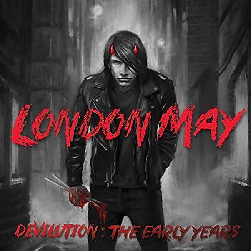 Alliance London May - Devilution: The Early Years 1981-1993