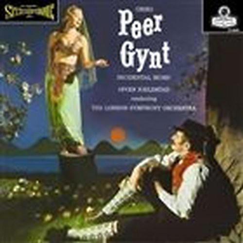 Alliance London Symphony Orchestra - Grieg Peer Gynt Suite