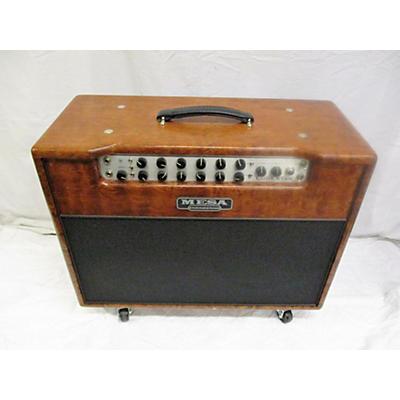 Mesa Boogie Lone Star 100W 2x12 Bubinga Tube Guitar Combo Amp