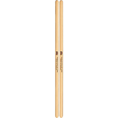Meinl Stick & Brush Long Hickory Timbale Sticks