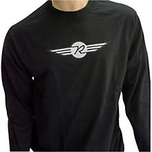 Reverend Long Sleeve T-Shirt