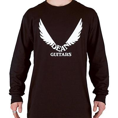 Dean Long Sleeve Wings T-Shirt