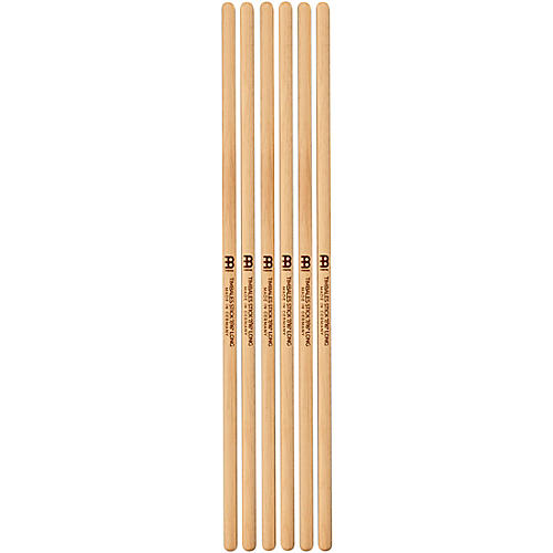 Meinl Stick & Brush Long Timbale Sticks 3-Pack 7/16 in.