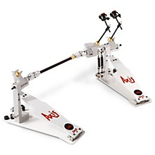 Open Box Axis Longboard A Double Bass Drum Pedal