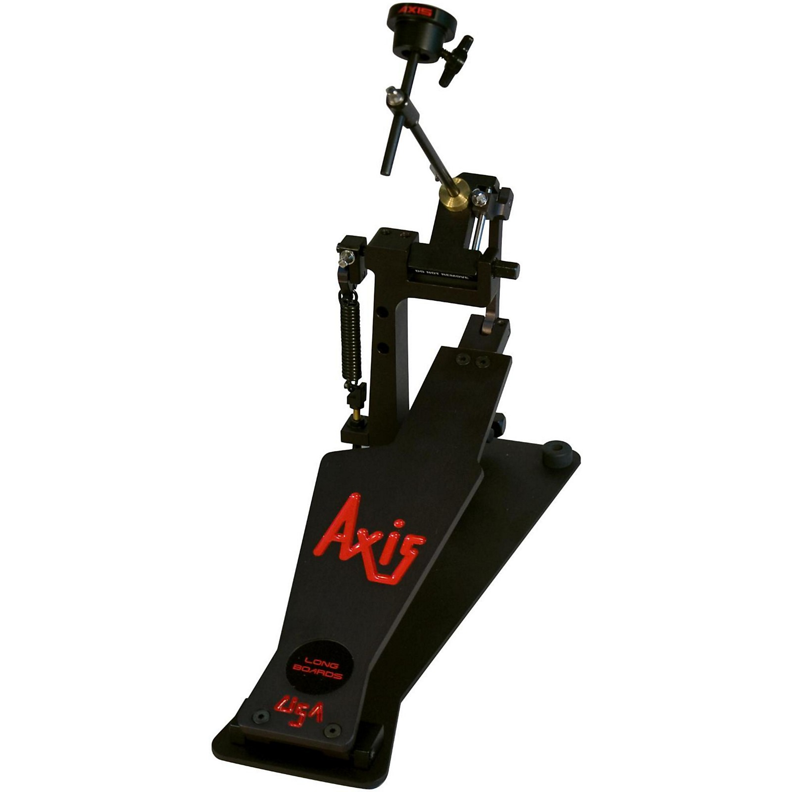 Axis Longboard A Single Bass Drum Pedal