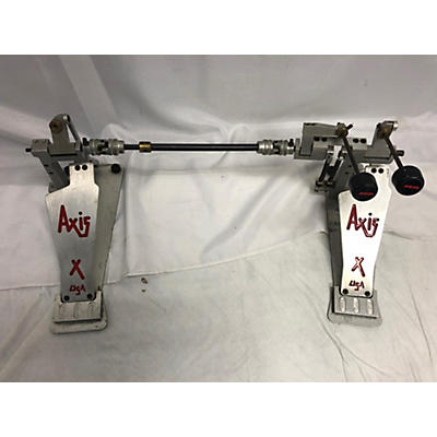Axis Longboard X DB Double Bass Drum Pedal