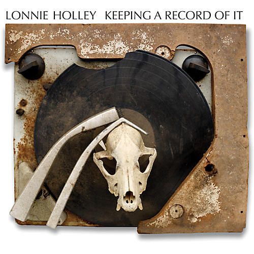 Alliance Lonnie Holley - Keeping a Record of It