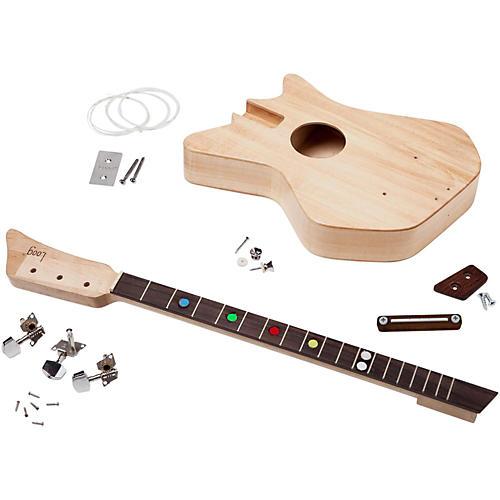 Loog Guitars Loog II Acoustic Guitar Kit