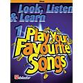 De Haske Music Look, Listen & Learn 1 - Play Your Favourite Songs De Haske Play-Along Book Series by Philip Sparke thumbnail