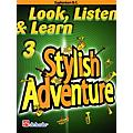 De Haske Music Look, Listen & Learn Stylish Adventure Euphonium Bc Grade 3 Concert Band thumbnail