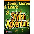 De Haske Music Look, Listen & Learn Stylish Adventure Oboe Grade 3 Concert Band thumbnail