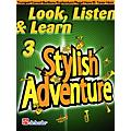 De Haske Music Look, Listen & Learn Stylish Adventure Trumpet/cornet/baritone/euph/fgl Hn/ Tenor Hn Concert Band thumbnail