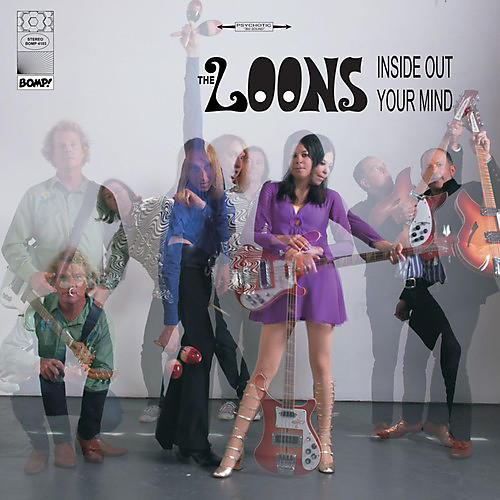 Alliance Loons - Inside Out Your Mind