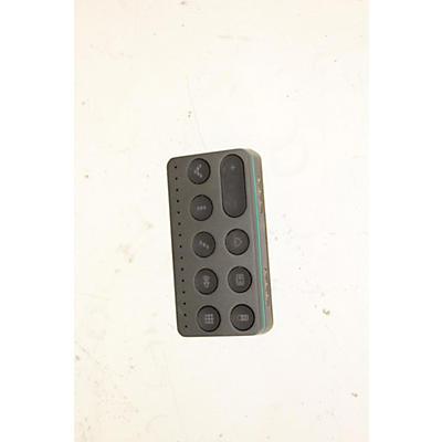 ROLI Loop Block MIDI Controller