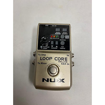 NUX Loop Core Deluxe Pedal