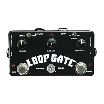 Zvex Loop Gate Guitar Effects Pedal