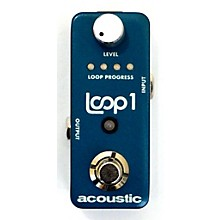 Acoustic Loop1 Pedal