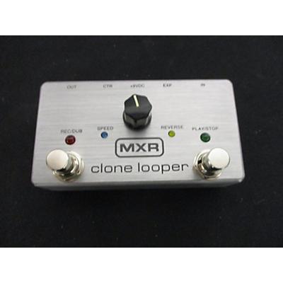 MXR Looper Pedal
