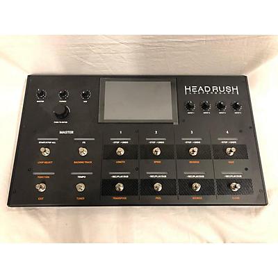 HeadRush Looperboard Effect Processor